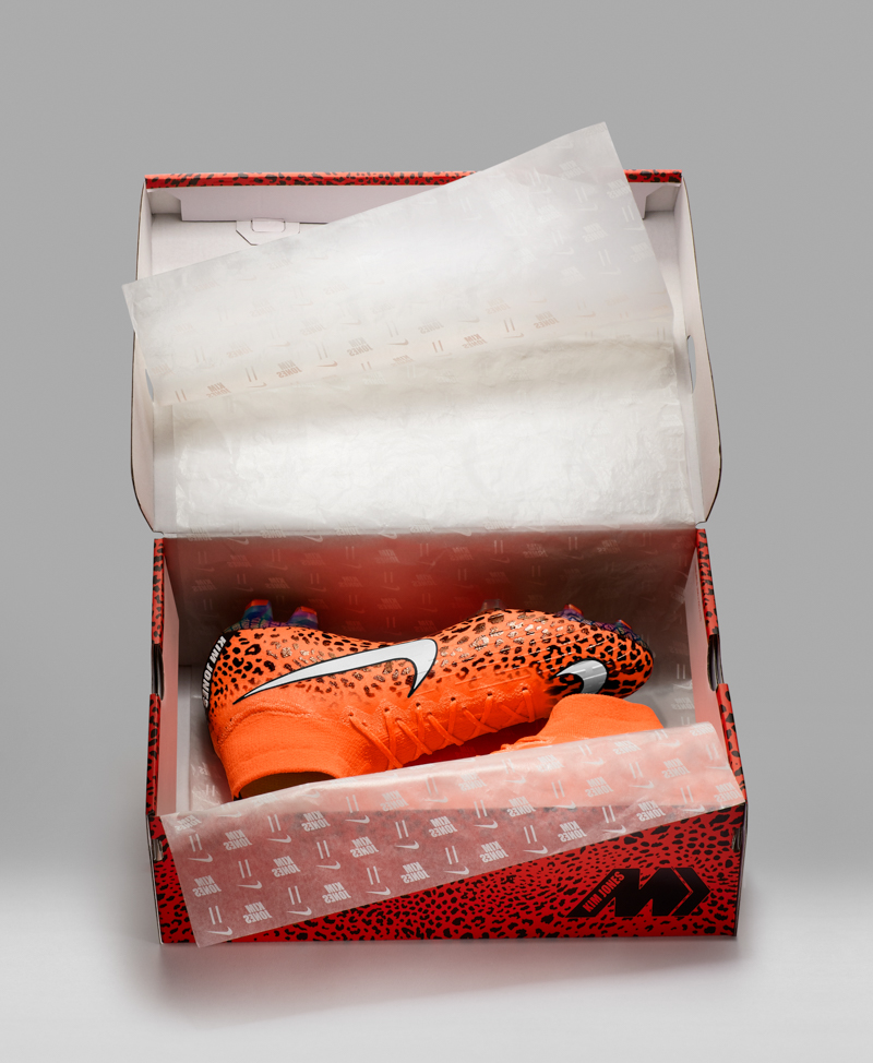 Nike Mercurial 360 Kim Jones