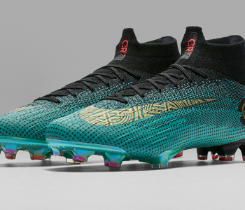 Nike presenta le Mercurial Superfly 360 CR7 Chapter 6 69f9c642db38
