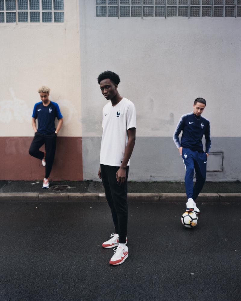 maglie francia mondiali russia 2018