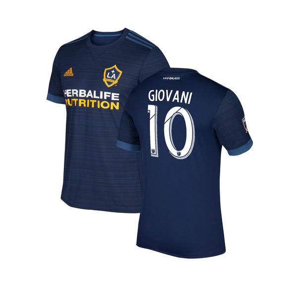 maglie mls 2018 la galaxy