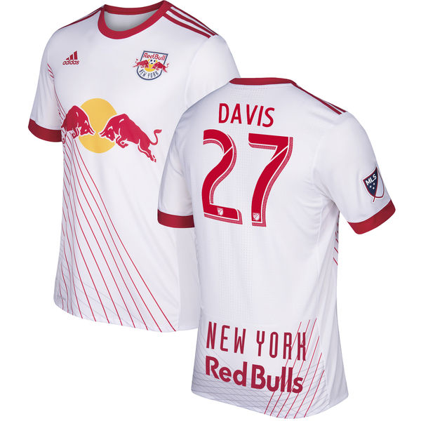 maglie mls 2018 new york red bulls