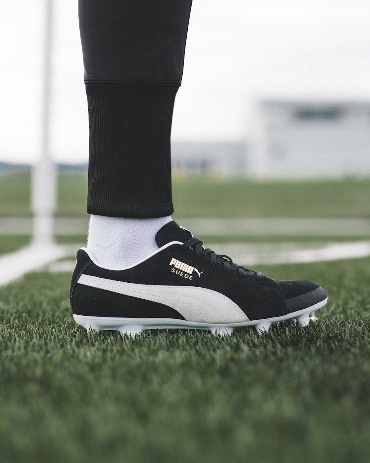 Puma Future 50 Suede Pack