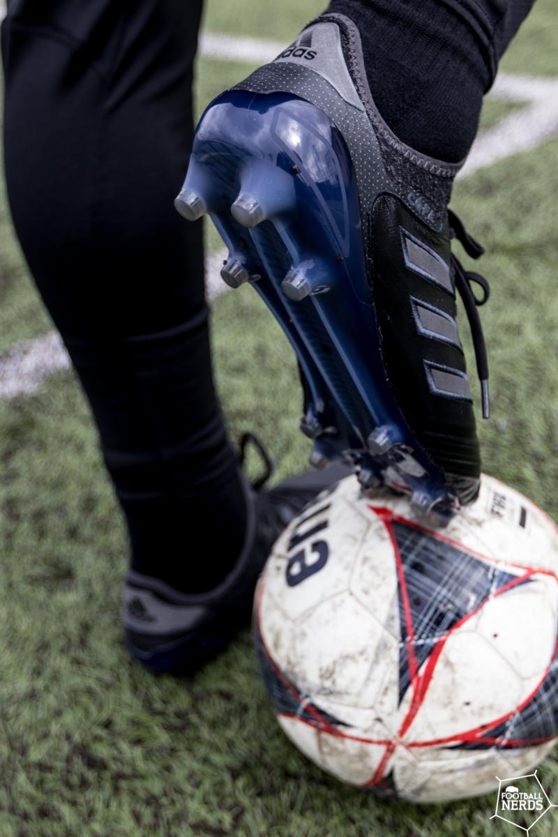 Recensione Adidas Copa 18