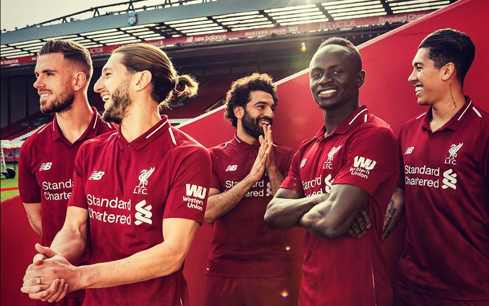 maglia home liverpool 2018 2019