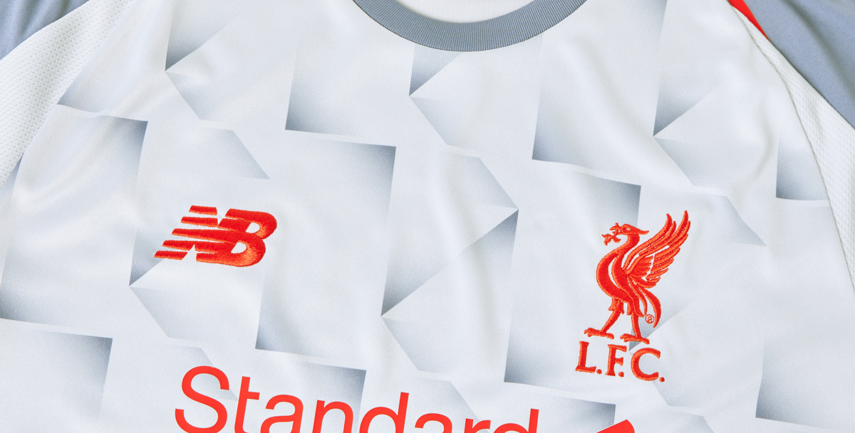 maglie liverpool 2018 2019