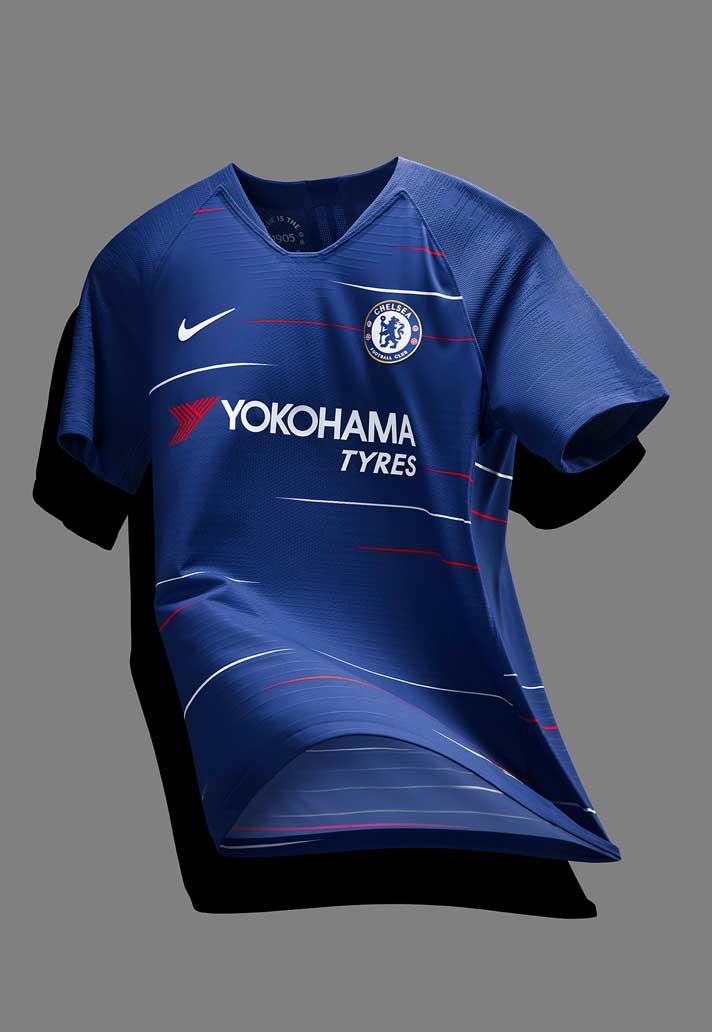 Maglia Chelsea 2018 2019