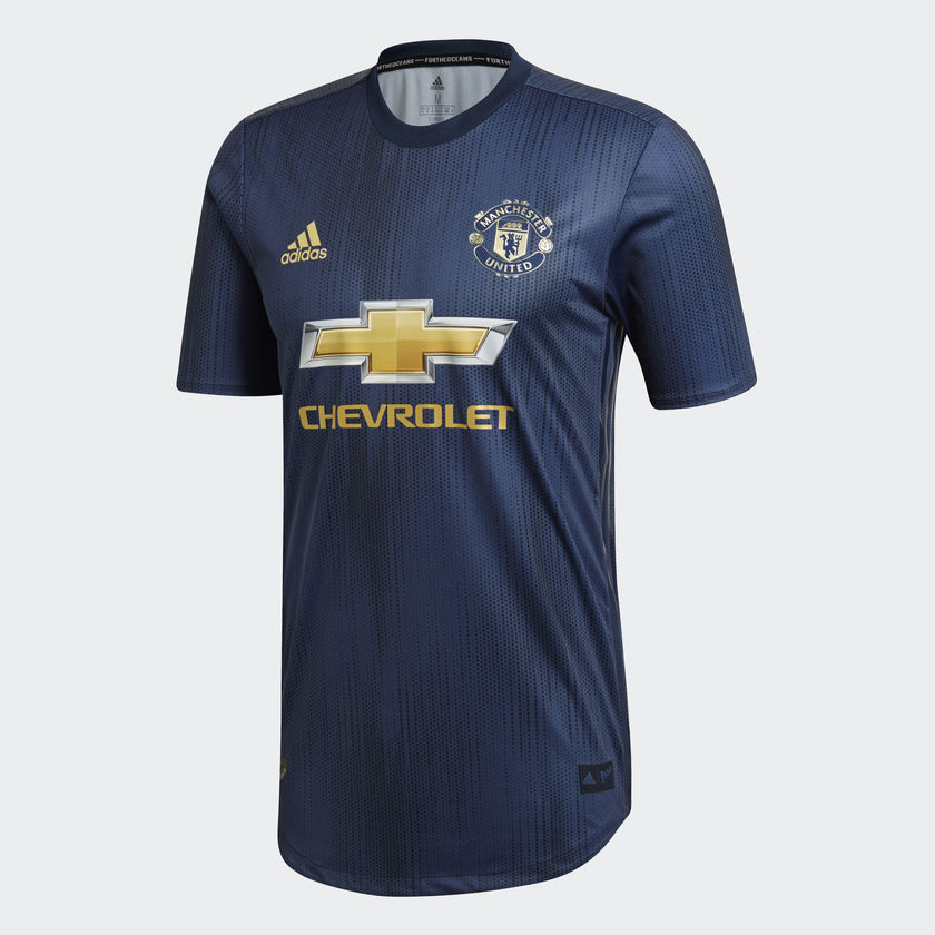 3 maglie manchester united 2018 2019-2
