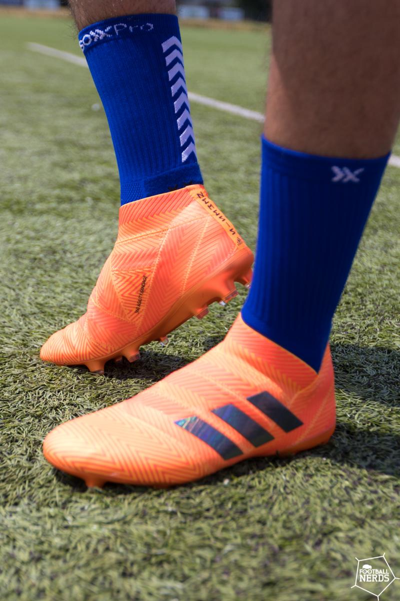 Adidas Nemeziz 18+