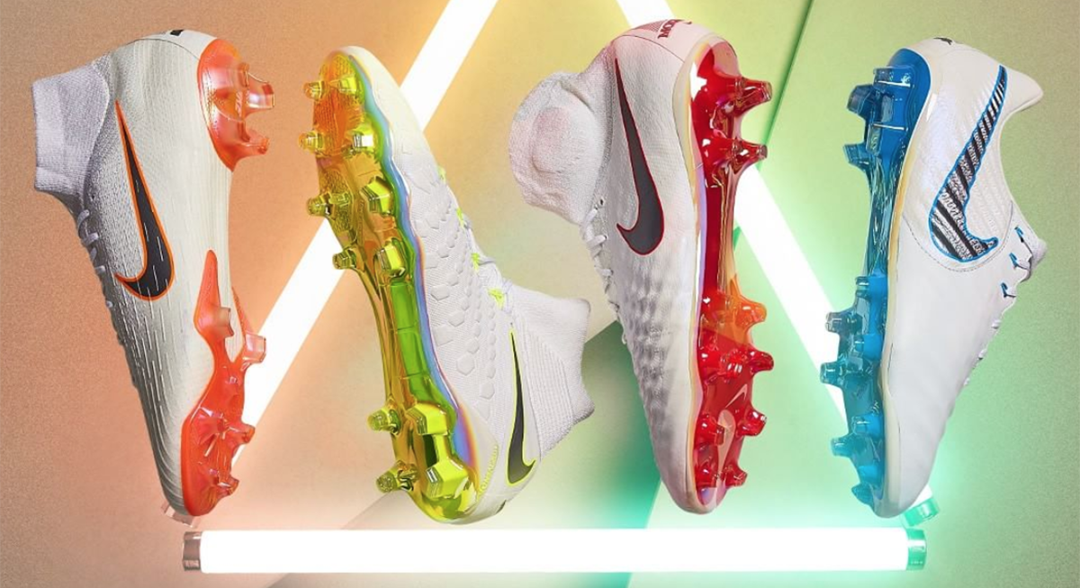 Nike Just do it pack mondiali russia 2018