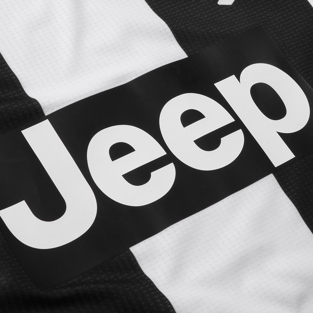 maglie Juventus 2018 2019
