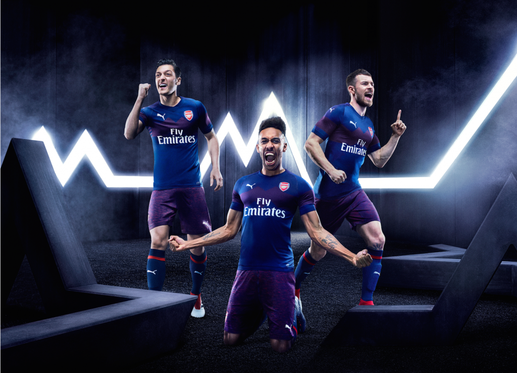 maglie arsenal 2018 2019 away (6)
