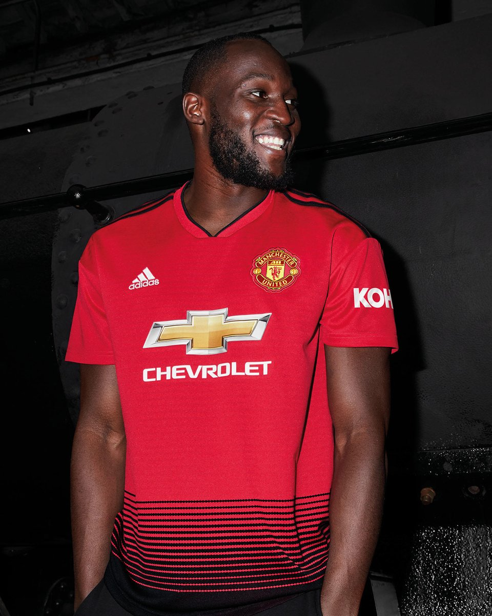 maglie manchester united 2018 2019
