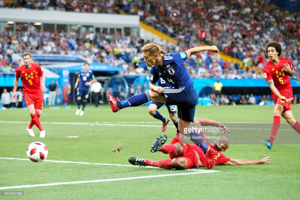 Le scarpe da calcio di Russia 2018 in campo (FOTO)