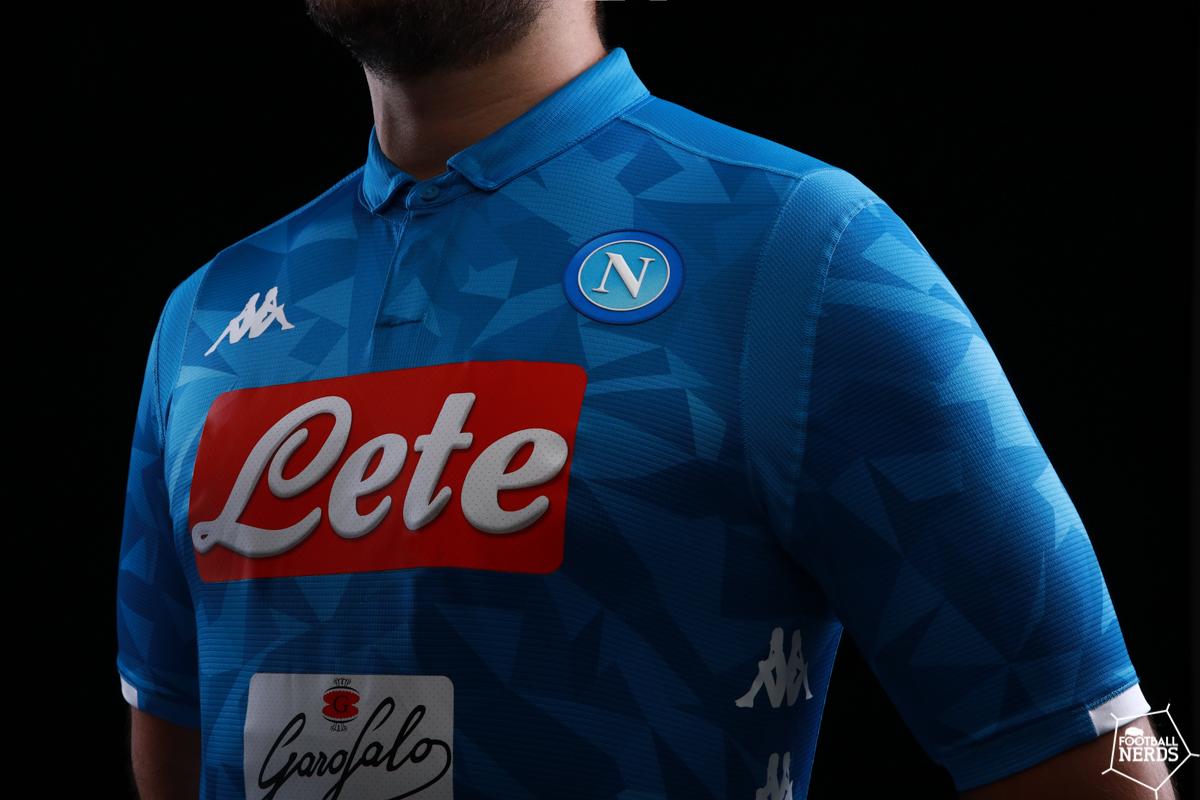 Maglie Napoli 2018 2019 -10
