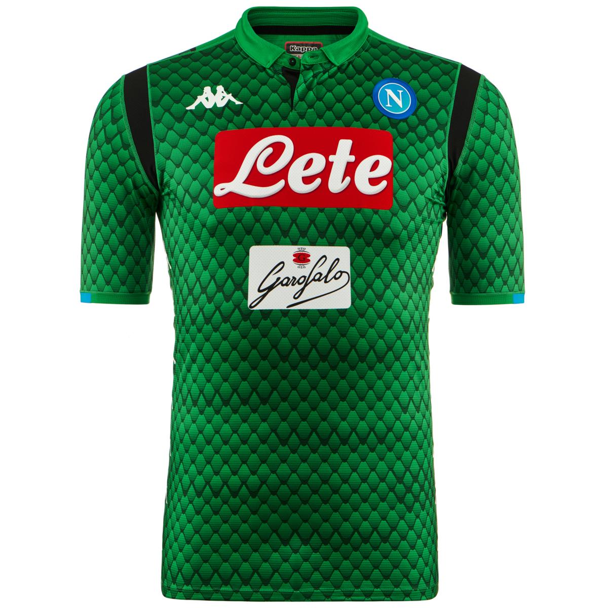 Maglie Napoli 2018 2019 -15