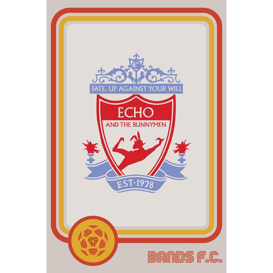 bands fc tim burgess