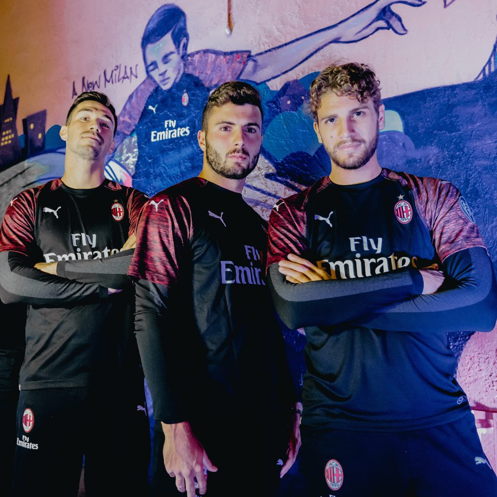 maglie milan 2018 2019 terza (3)