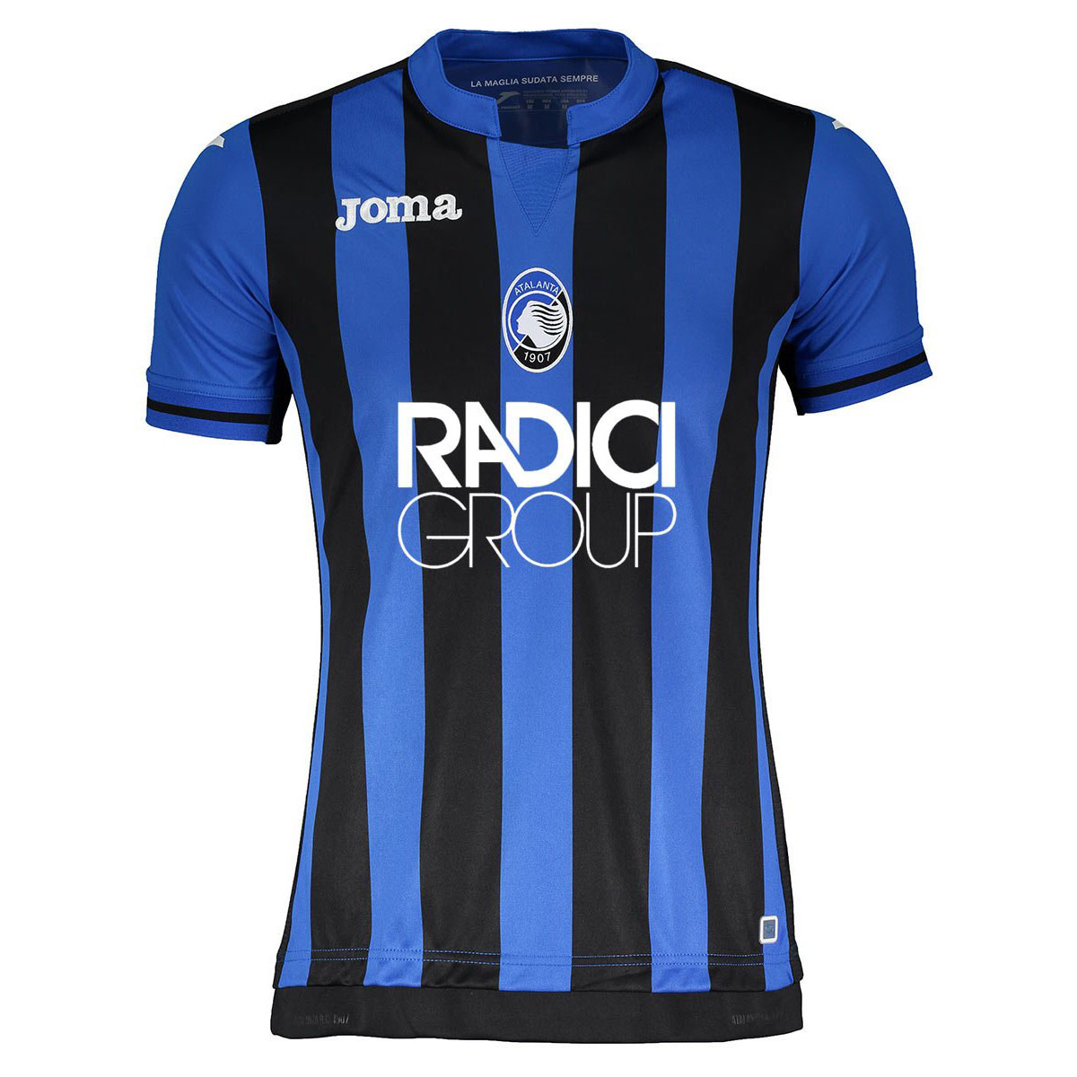 Maglie Serie A 2018 2019