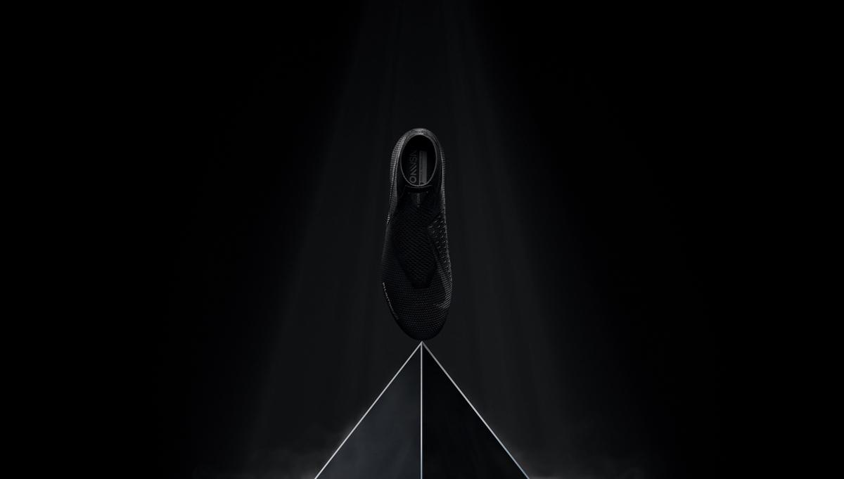 nike phantom vsn vision