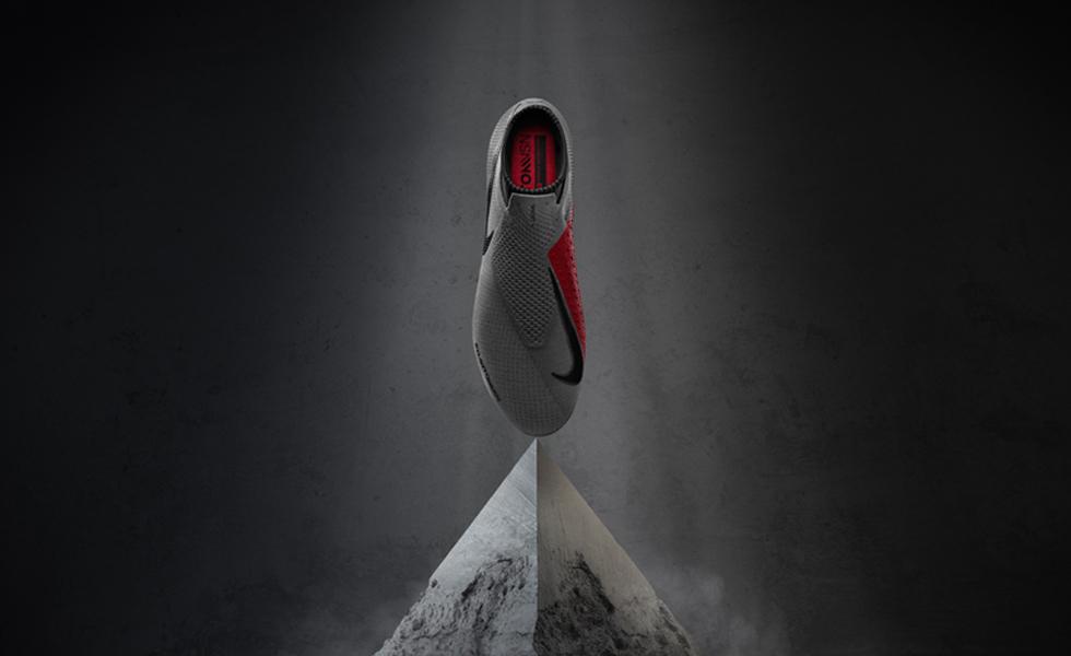 Nike lancia la sua nuova Vision per il futuro! Ecco la Phantom VSN