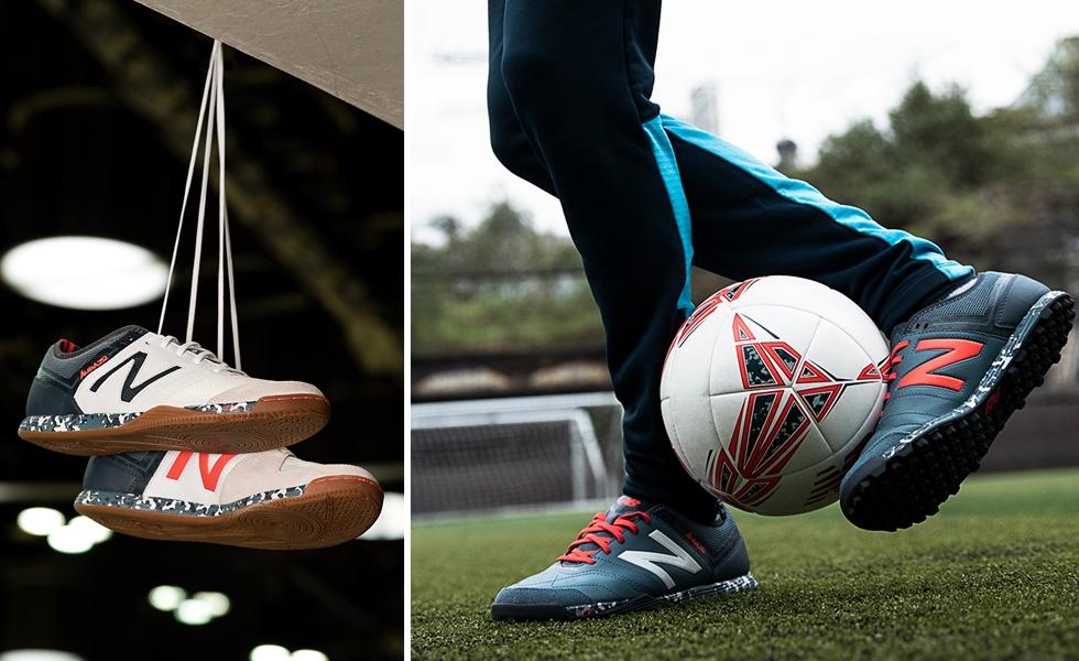 new balance calcio italia