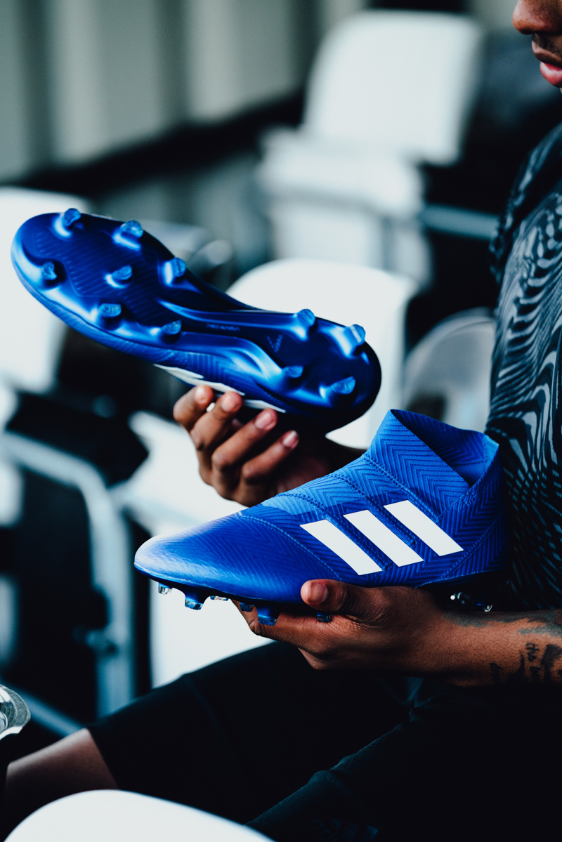 scarpe da calcio adidas team mode pack
