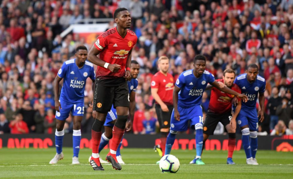 Le maglie della Premier League 2018-2019