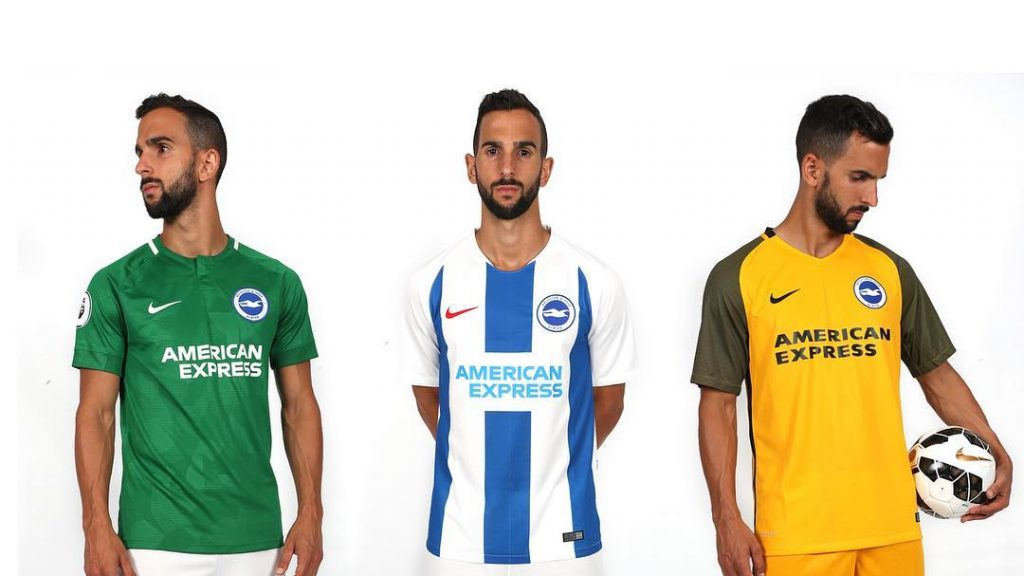 maglie premier league 2018 2019 brighton