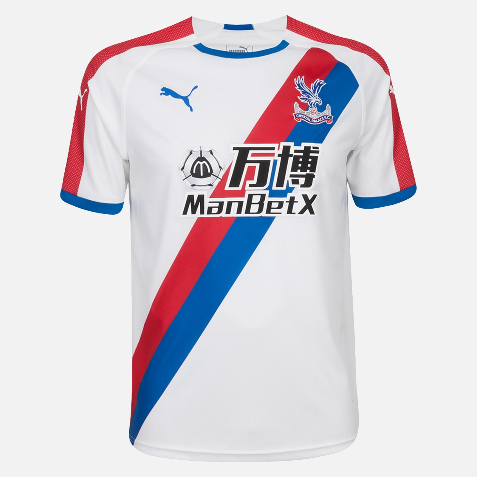 maglie premier league 2018 2019 crystal palace a