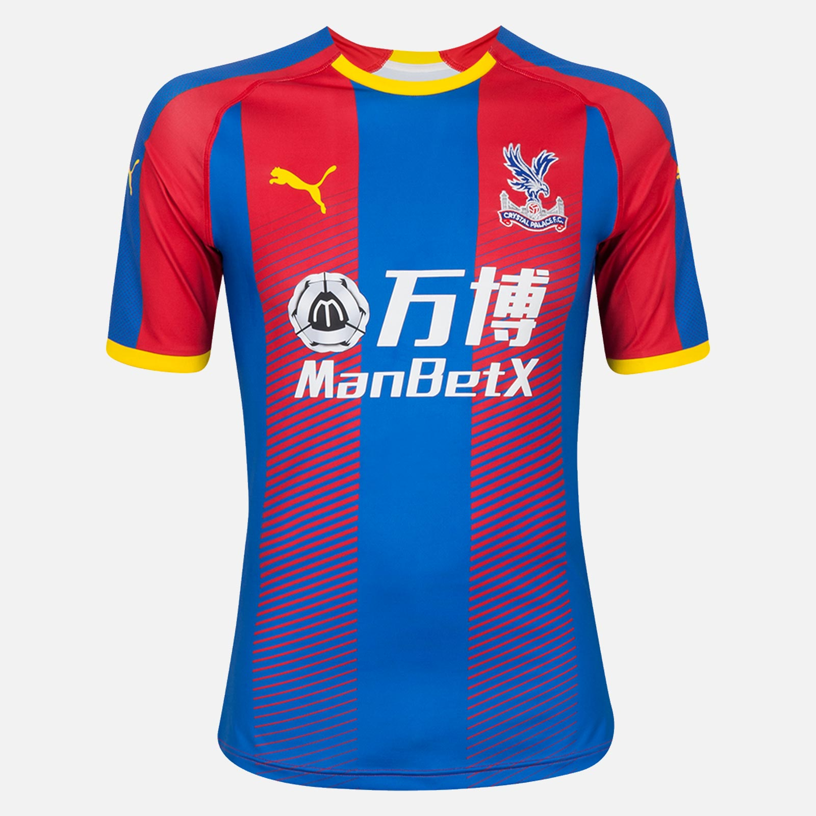 maglie premier league 2018 2019 crystal palace h