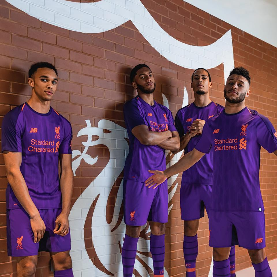maglie premier league 2018 2019