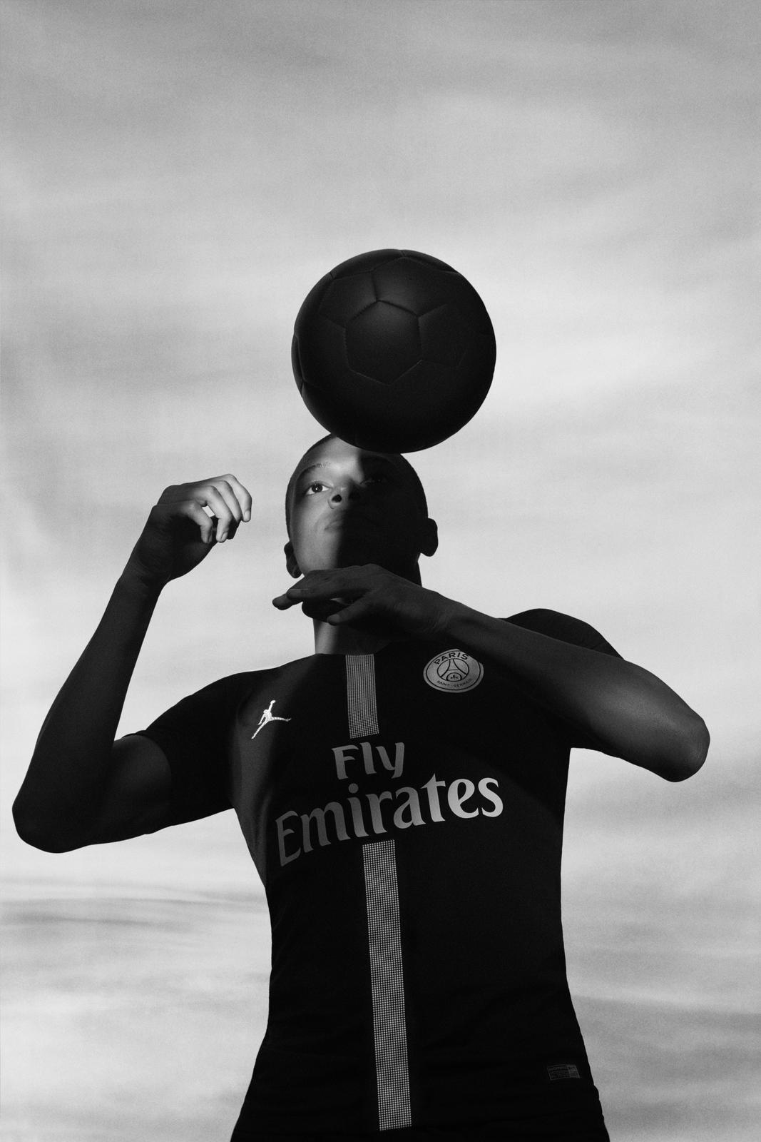 Maglie Jordan PSG 2018 2019