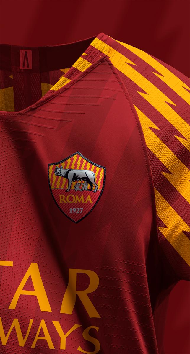 Concept Kit roma 2019 2020