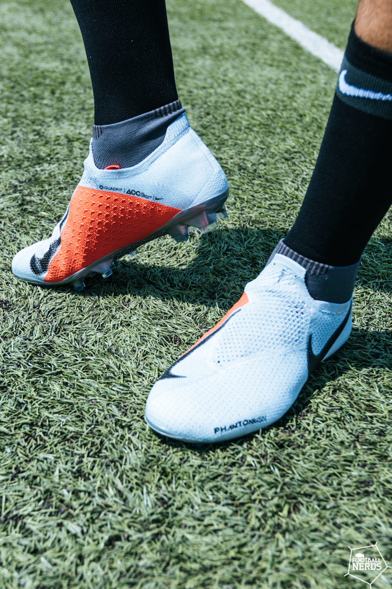 Recensione Nike Phantom Vision