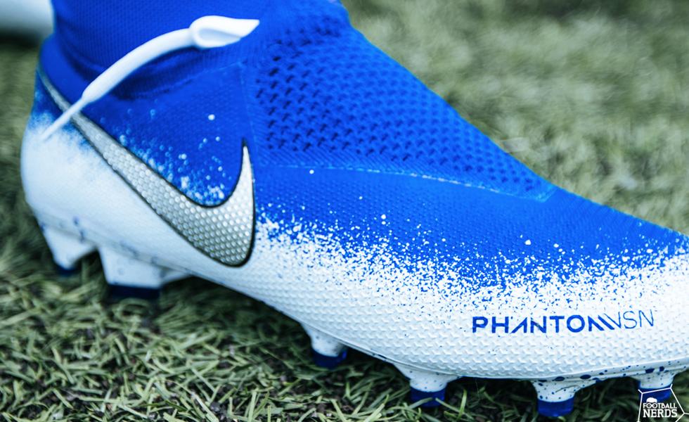 La recensione delle Nike Phantom Vision VSN