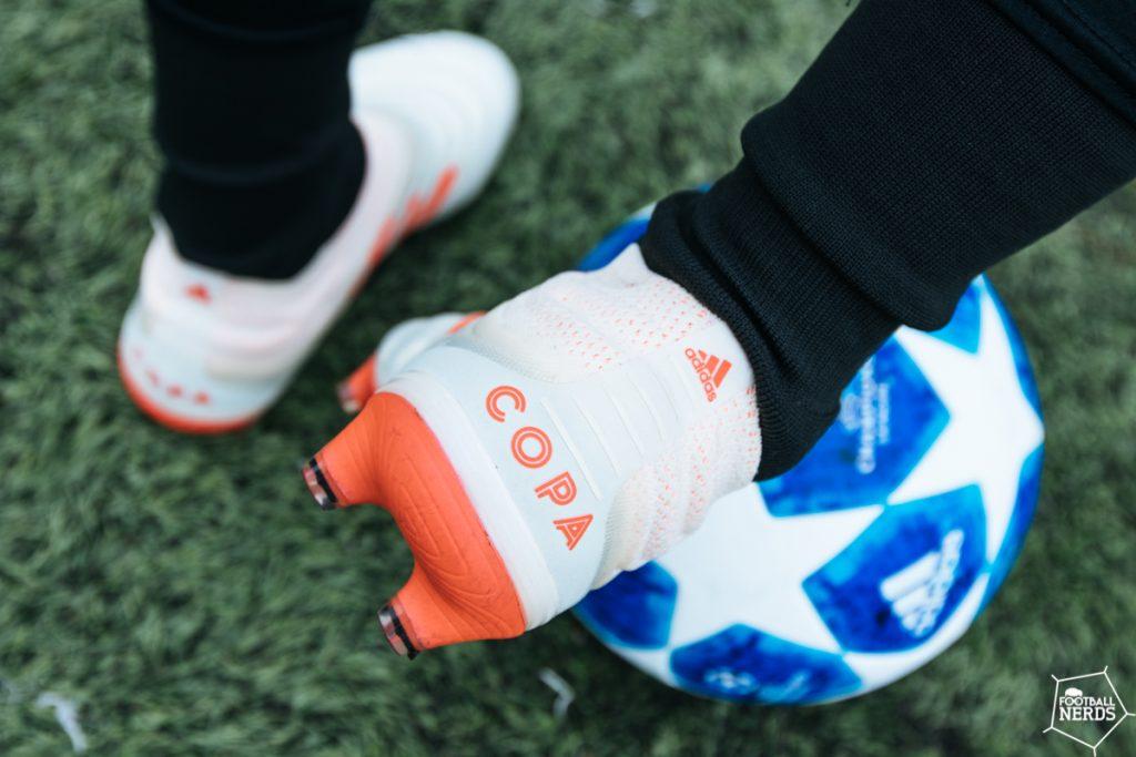 Adidas Copa 19 + recensione