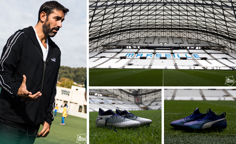 L'intervista Nerd a Robert Pires. VIDEO