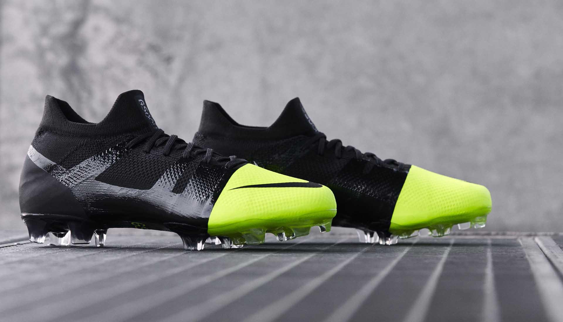 100% authentic a7956 2c8df Nike Mercurial Superfly GS 360. scarpe calcio ...