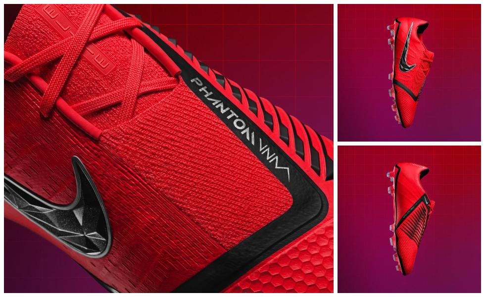 Nike, ecco le nuove Phantom Venom