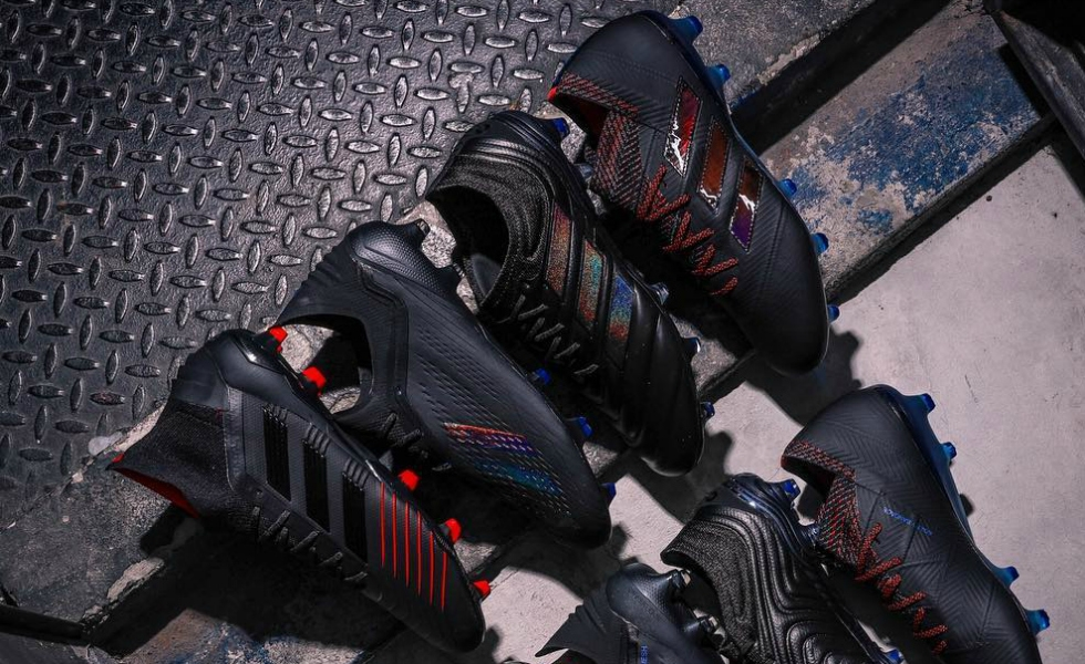 adidas Football, presentato l'Archetic Pack