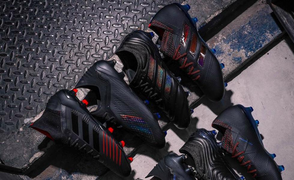 adidas Football, presentato l'Archetic Pack