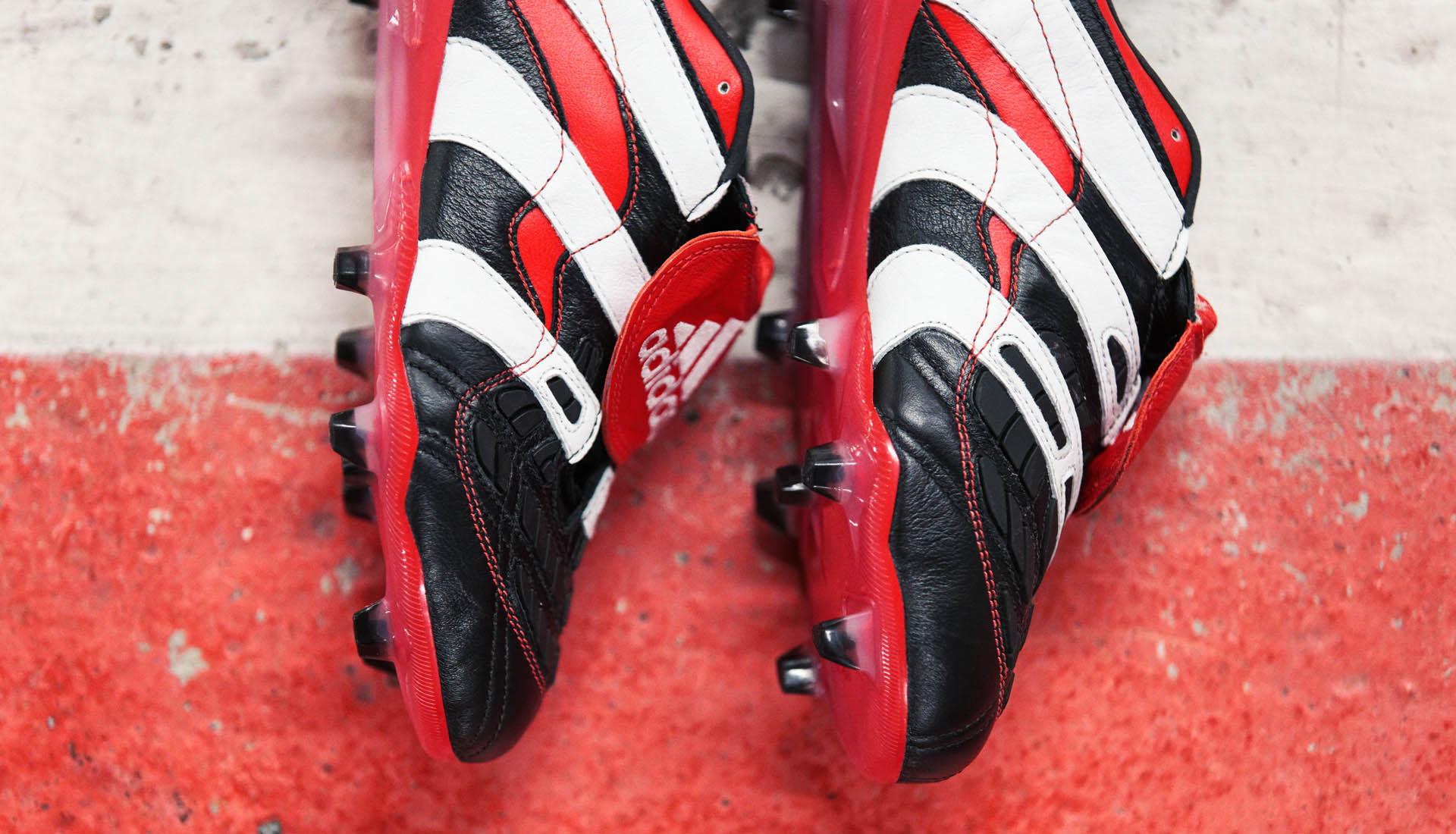 scarpe calcio piu belle 2018 predator accelerator 98