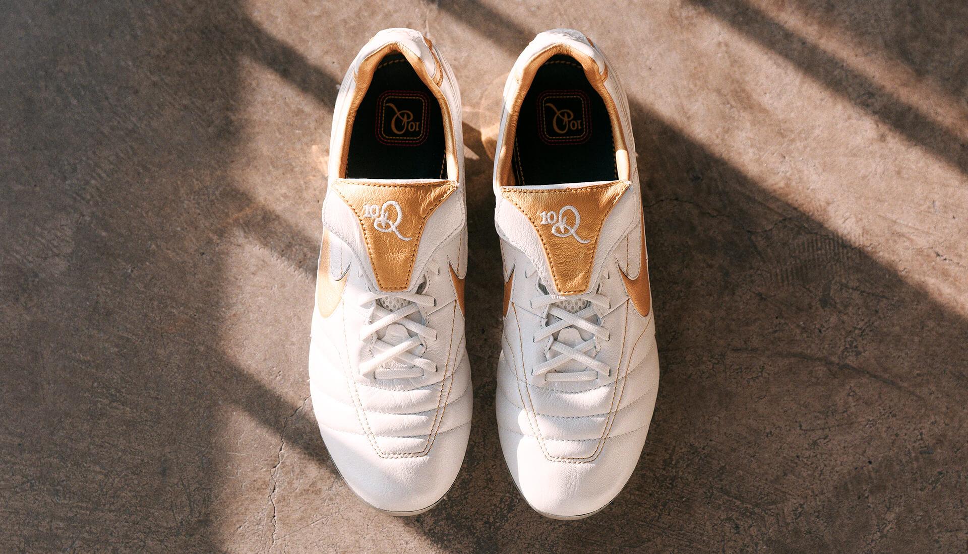 scarpe calcio piu belle 2018 tiempo 7 10R elite