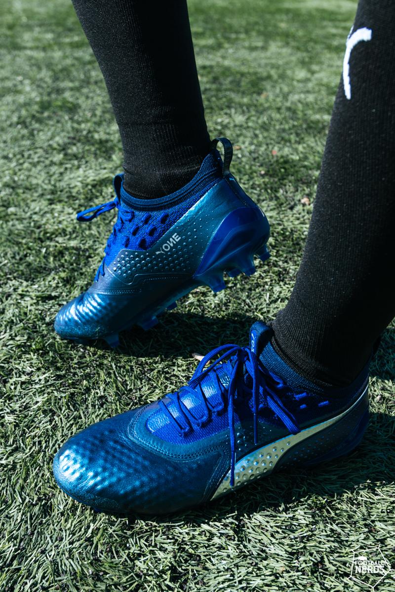 scarpe da calcio puma 2018