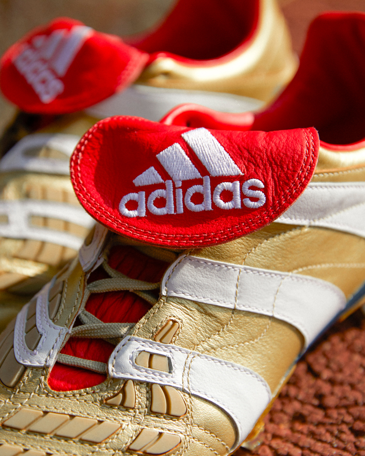 Adidas 25 years Predator pack