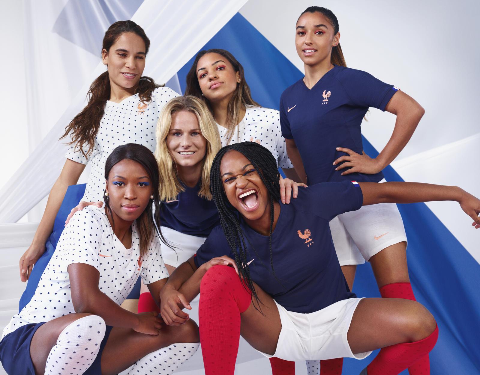 maglie mondiale femminile 2019