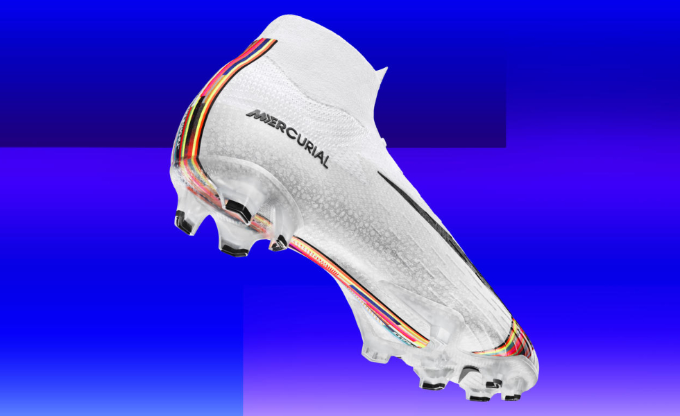 Nike, ecco le Mercurial 360 LVL UP