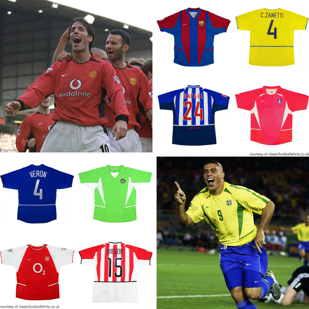 concept kit nike template 2002