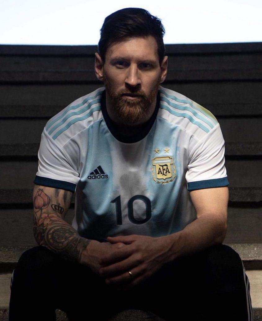 maglie copa america 2019 - argentina -2