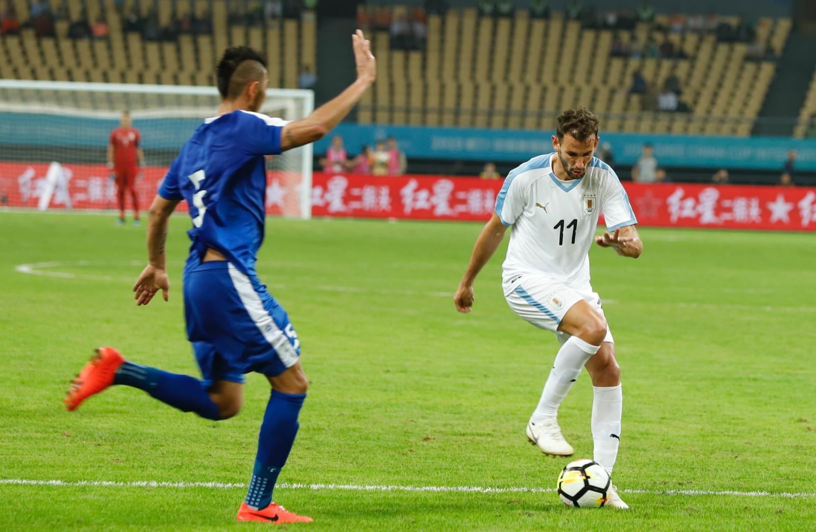 maglie copa america 2019 - uruguay